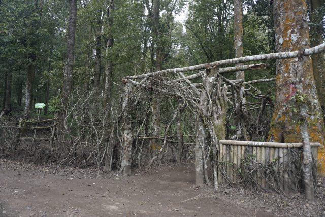 Nature Tourism in Cikahuripan - YOEXPLORE.co.id