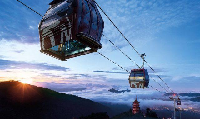 Genting Highlands - Asia Travel Guide, YOEXPLORE
