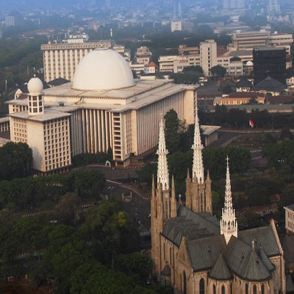 Liburan di Jakarta - Panduan Liburan di Jakarta