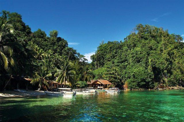 Wisata Pulau Togean - Panduan Traveling YoExplore