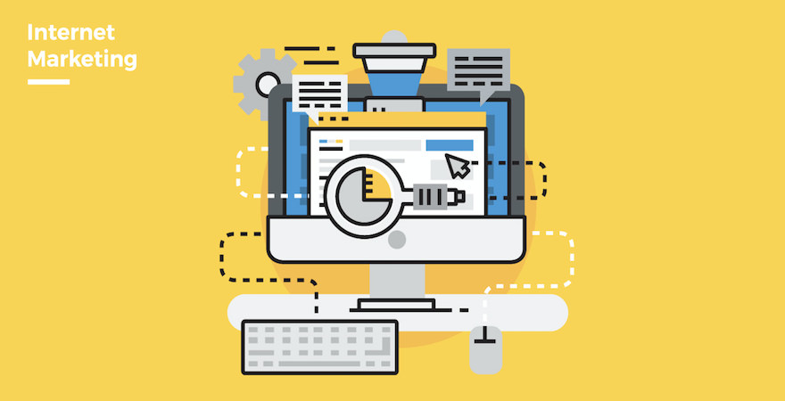belajar cara marketing online - YOEXPLORE.co.id