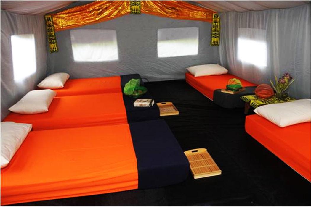 Baliwoso Camping - Panduan Liburan YoExplore