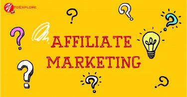 cara sukses menjadi affiliate marketer - YOEXPLORE.co.id