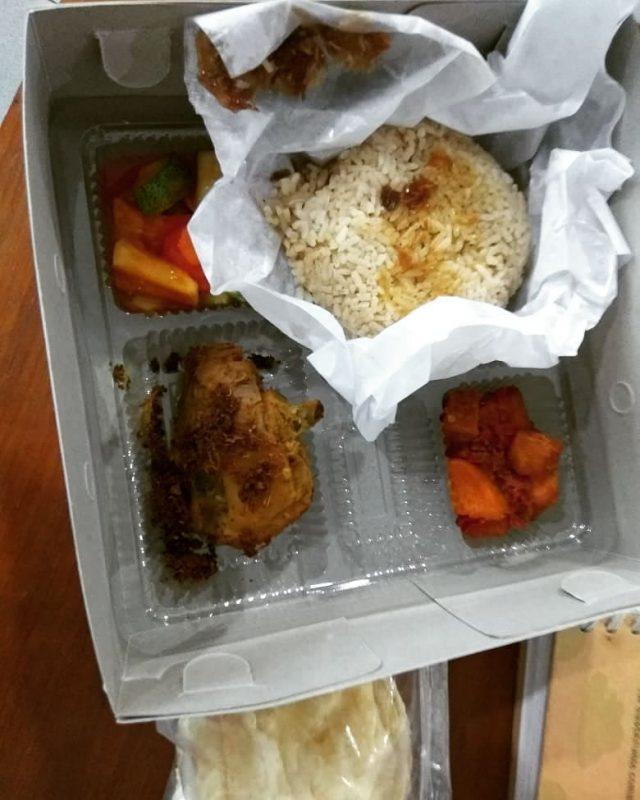 Nasi Kebuli Betawi Arab - YOEXPLORE.co.id
