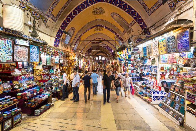 wisata di Istanbul - Panduan Liburan di Istanbul