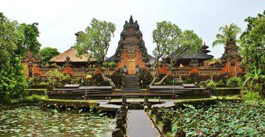 desa wisata ubud - Panduan Liburan di Bali