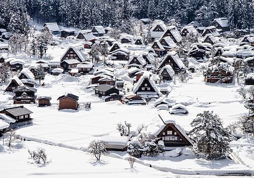 Destinasi Wisata di Jepang - Panduan Liburan YoExplore