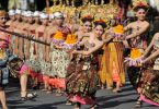 Festival pesta kesenian Bali - YOEXPLORE.co.id