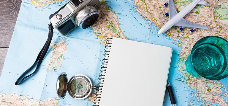 jenis-jenis traveling - YOEXPLORE.co.id