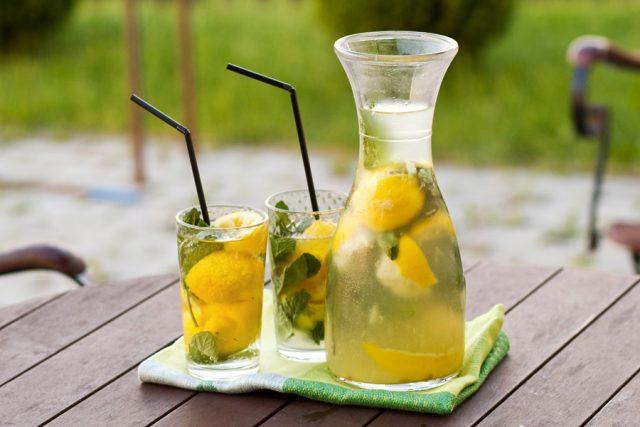 minuman yang dapat menenangkan pikiran - YOEXPLORE.co.id