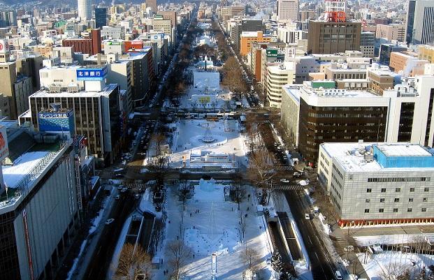 Musim Dingin di Jepang - Panduan Liburan di Jepang