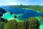 tempat wisata di papua - Panduan Liburan di Raja Ampat