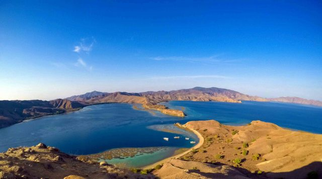 wisata taman nasional komodo - Panduan Traveling YoExplore