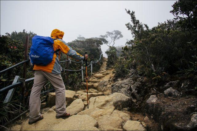 Climbing A Mountain - A Travel Guide, YOEXPLORE