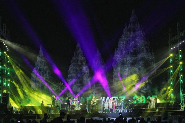 Jazz Music Indonesia - YOEXPLORE.co.id