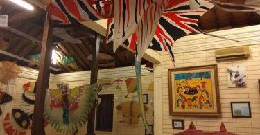 Museum Layang-Layang - YOEXPLORE.co.id