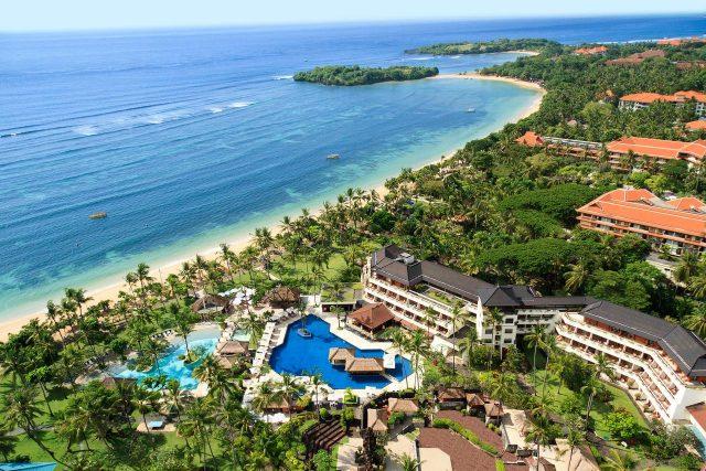 YOEXPLORE.co.id - Bulan Madu di Pulau Bali