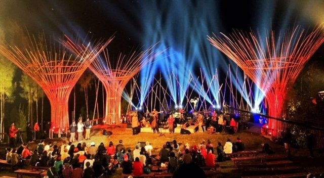festival Jazz Indonesia 2018 - YOEXPLORE.co.id