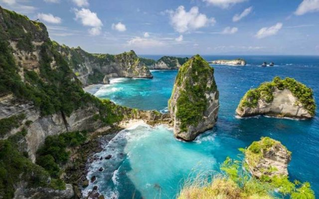 Panduan Traveling, YOEXPLORE - jelajah 3 pulau