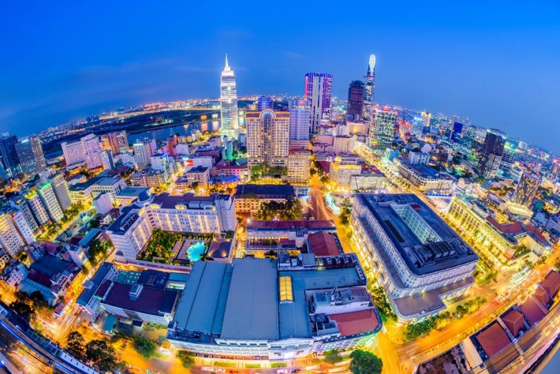 Panduan Traveling, YOEXPLORE - objek wisata vietnam