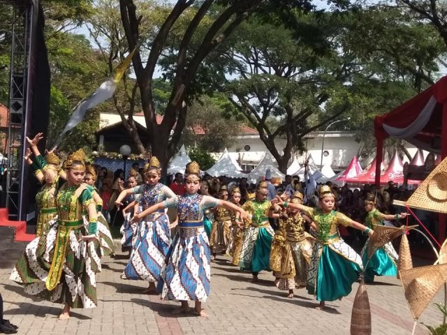 festival soto nusantara tidak hanya tampilkan soto bandung yang enak - YOEXPLORE.co.id
