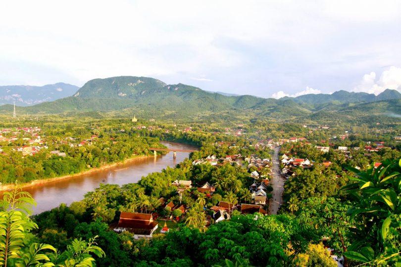 Luang Prabang - Panduan Liburan YoExplore - thelondonfoodie