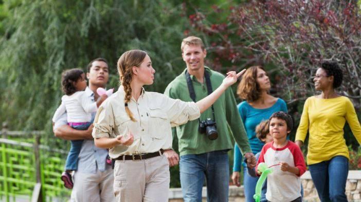 Cara Menjadi Tour Guide Yoexplore Co Id Pemandu Wisata Tips