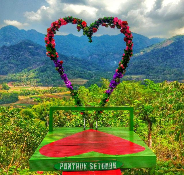 destinasi wisata di Magelang - Panduan Traveling - YOEXPLORE