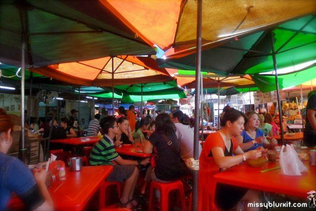 Jalan jalan ke Kuala Lumpur - Panduan Traveling, YOEXPLORE