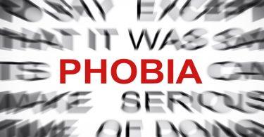 jenis-jenis phobia - YoExplore - Fobia