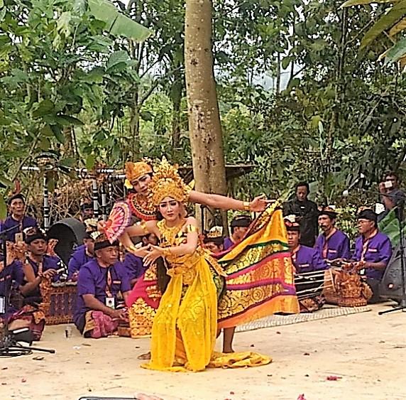 Festival Jatiluwih