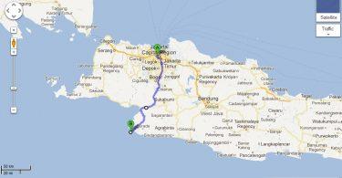Wisata di Sukabumi - Cara Traveling Murah, YOEXPLORE - Ujung Genteng - yoexplore
