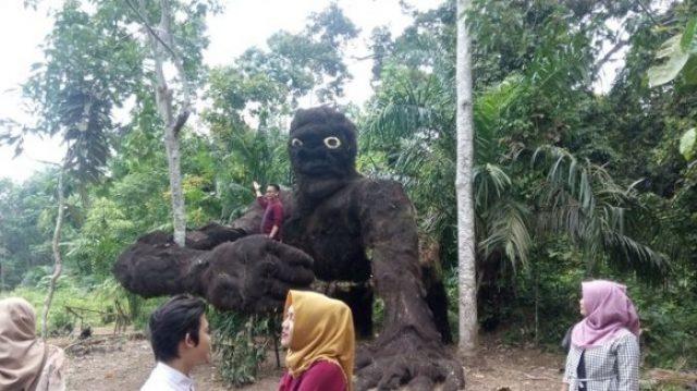wisata Jambi Indonesia - YoExplore
