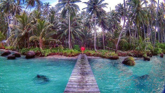 wisata Pulau Banyak - Panduan Traveling, YOEXPLORE - yoexplore