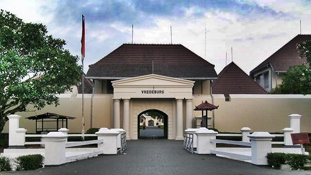 bangunan bersejarah di Indonesia - yoexplore - wisata sejarah