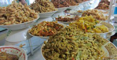 kota kuliner termurah di Indonesia - YOEXPLORE.co.id - wisata kuliner - yoexplore