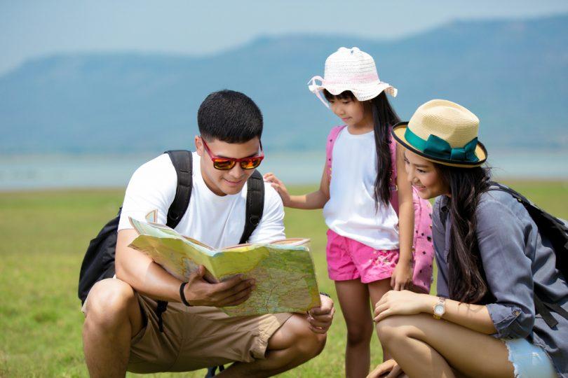 liburan keluarga akhir tahun - yoexplore, liburan keluarga - YOEXPLORE.co.id