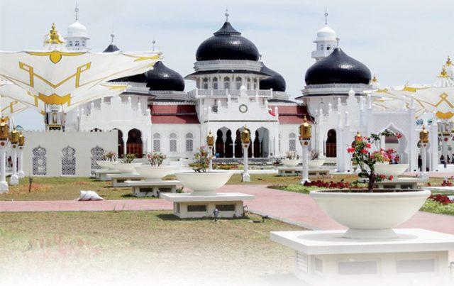 wisata budaya di Indonesia - Panduan Traveling, YOEXPLORE - yoexplore