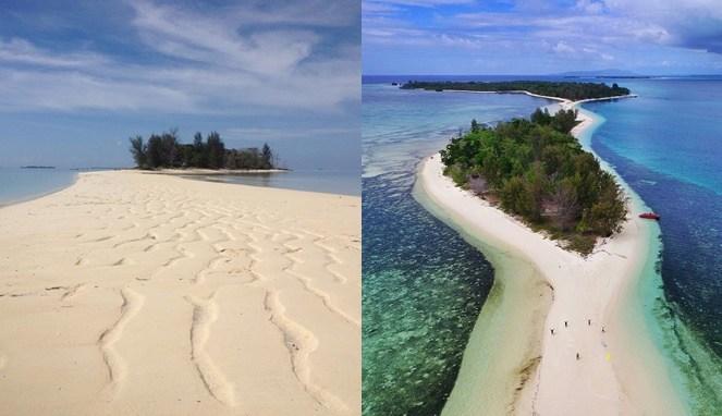 wisata pulau dodola - panduan traveling, YOEXPLORE - yoexplore