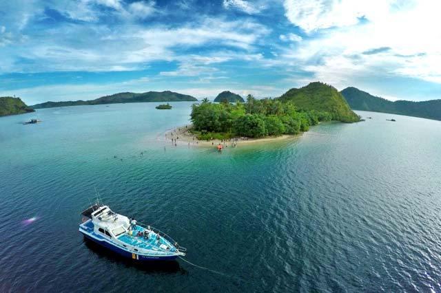 wisata pulau mandeh - panduan traveling, yoexplore - yoexplore