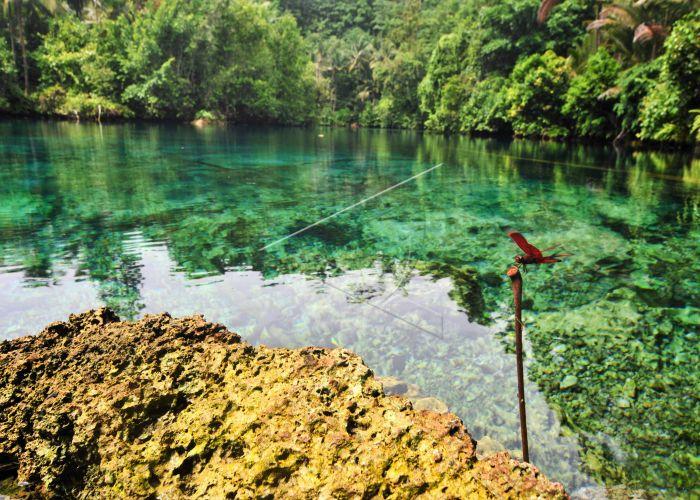 Panduan Traveling, YOEXPLORE - wisata sulawesi tengah - kepulauan banggai