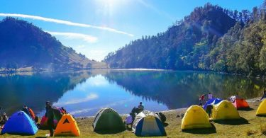 wisata unik di Indonesia - Panduan traveling, YOEXPLORE - yoexplore