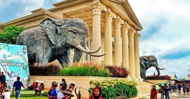 Yoexplore_Family trips: The Best Educational Family Trips in Indonesia: Animal Museum