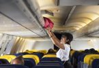 etika di dalam pesawat - yoexplore, liburan keluarga - yoexplore.co.id