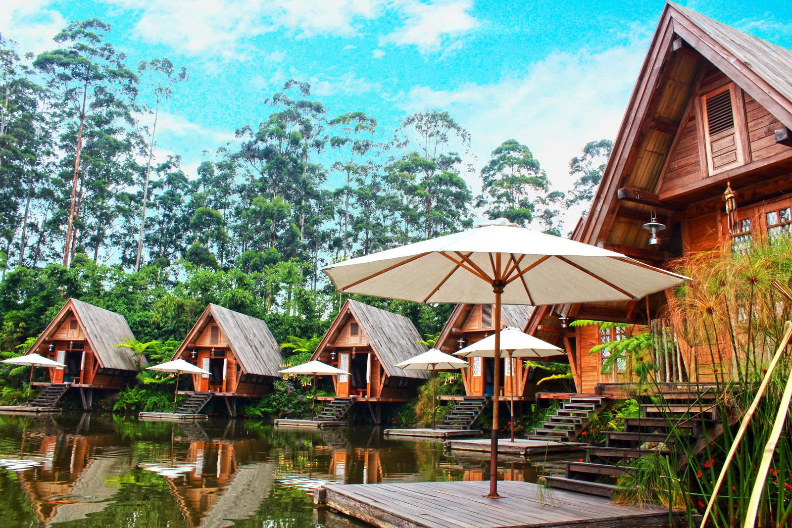 liburan keluarga di indonesia - yoexplore, Liburan Keluarga - YOEXPLORE.co.id