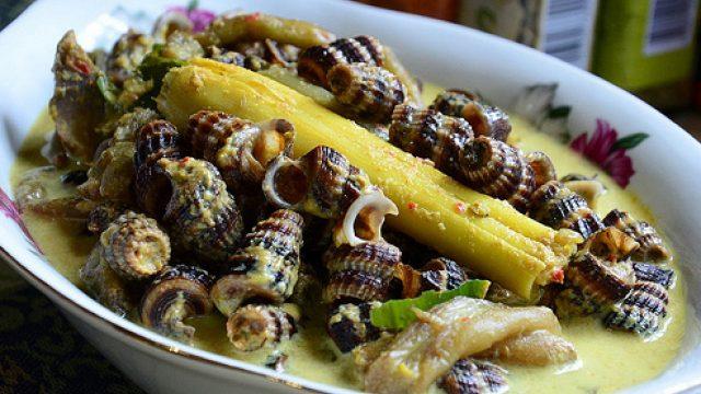 makanan unik di indonesia - yoexplore, liburan keluarga - yoexplore.co.id