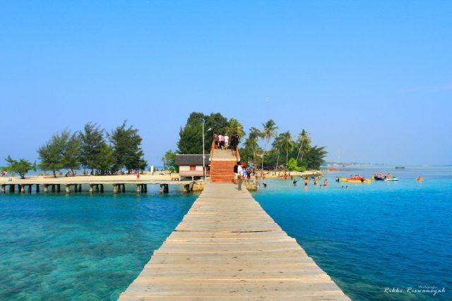 paket liburan keluarga ke pulau tidung - yoexplore, Liburan Keluarga - Yoexplore.co.id