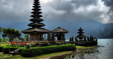 Family Trips to Bali