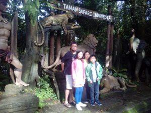 Family Zoo Trips