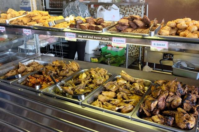kuliner murah di jakarta selatan - yoexplore, liburan keluarga - yoexplore.co.id